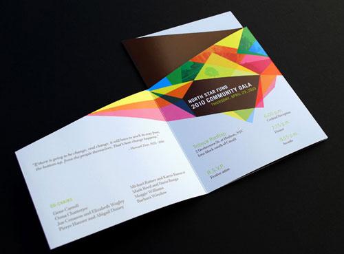 impresiones de folletos